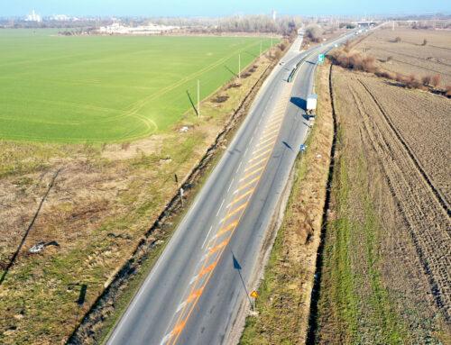 Път I-1, Лот 1 Видин – п. в. Макреш
